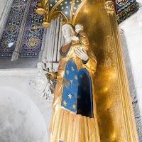 Virgo Sacrario – The Marian Tabernacle of the Cathedral of Palma de Mallorca