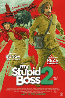 My Stupid Boss 2 2019