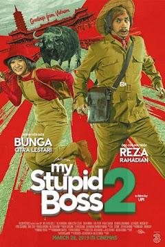 Download Film My Stupid Boss 2 (2019) WEB-DL Full Movie Gratis