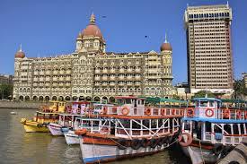 The taj majal palace,mumbai