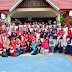 29 Tahun Berlalu, Alumni SMP Negeri 1 Padangpanjang Malapeh Taragak jo Kawan Lamo