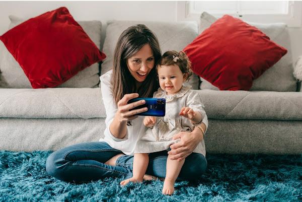 A WIKO traz-te um telemóvel para cada tipo de mãe