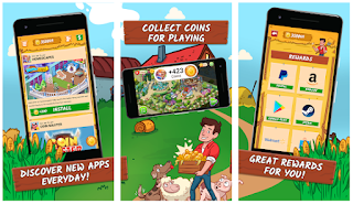Golden Farmery APK
