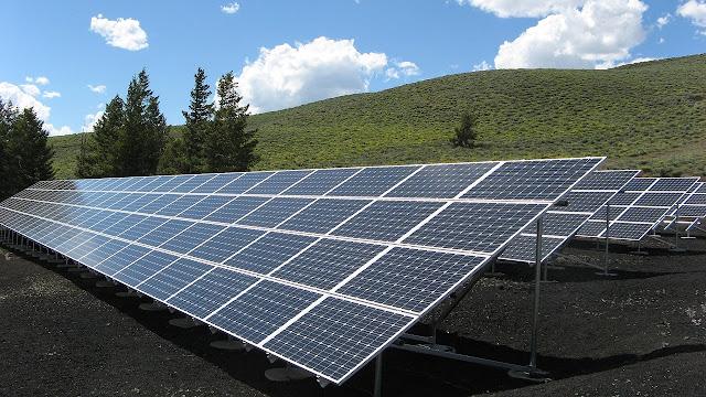 Salah satu keuntungan energi matahari adalah