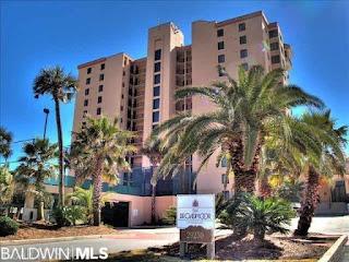 Broadmoor Condominiums For Sale, Orange Beach Alabama Real Estate