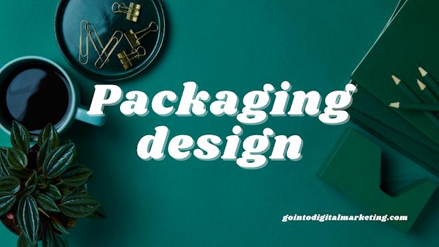 Packaging Design - GIDM