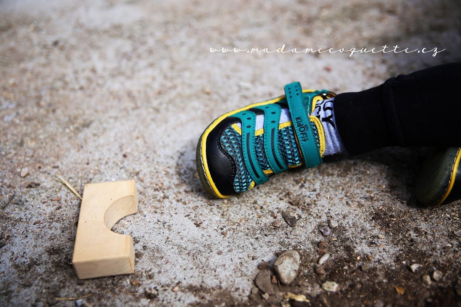 Pokud máte vlastní zkušenost s barefoot botami Kidofit 1e11b14e11