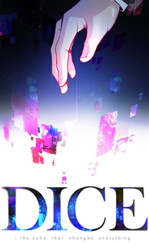 DICE: The Cube that Changes Everything Manga