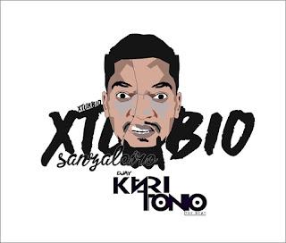 Dj Kanri António - Xturbio Sanzaleiro (Original Mix) ( 2019 ) [DOWNLOAD]