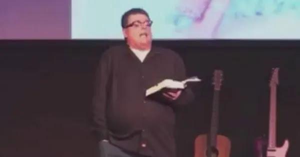 Kήρυγμα πάστορα :Οι γυναίκες πρέπει να είναι υποταγμένες στους συζύγους τους