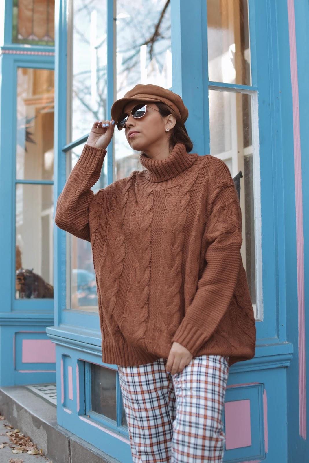 Fin De Semana Largo by Mari Estilo-streetstyle-canal de mariestilo-moda-fashion-dcblogger-travelblogger-