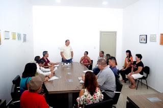 Seis Entidades Sociais assinam Termos de Colaboração para repasse de recursos