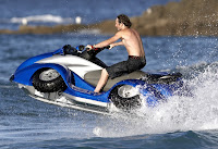all terrain vehicle personal watercraft