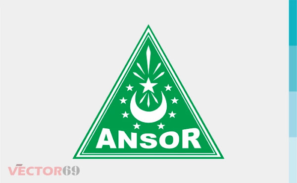 Gerakan Pemuda GP Ansor Logo - Download Vector File SVG (Scalable Vector Graphics)