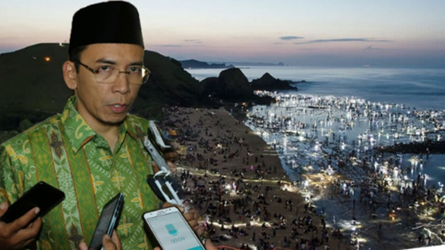 TGB: Status Bencana Nasional Berdampak Buruk bagi Lombok dan Sumbawa