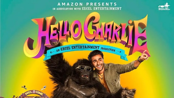 Hello Charlie Comedy Full Movie Download