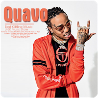 Quavo - Best Offline Music Apk free Download for Android