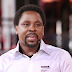 TB Joshua warned the world about North Korea starting a war in 2016