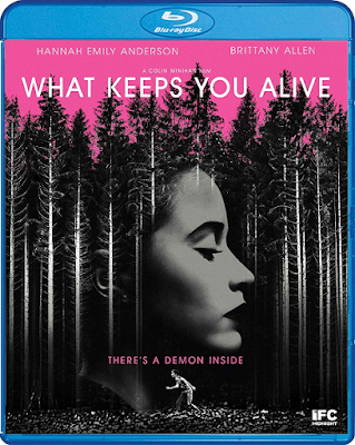 What Keeps You Alive [2018] [BD25] [Latino]