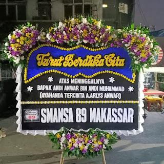 Toko Bunga Rumah Duka Sinar Kasih