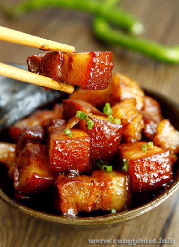 Đặc sản và các món ăn ngon tại Yên Bái