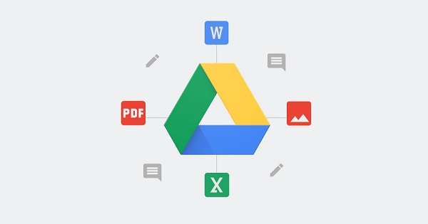 Cara Upload File Ke Google Drive via URL (Remote Upload)