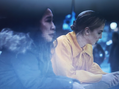 """Killing Eve Season 3 Episode 8 """"Are You Leading or Am I """" - Review"""