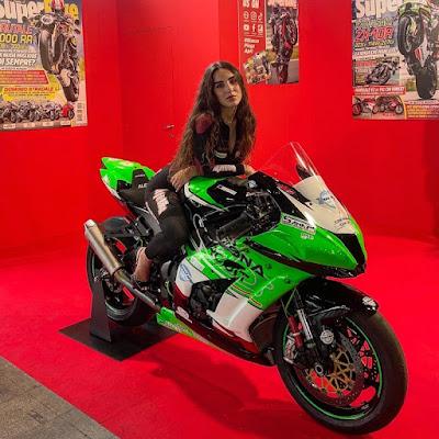 Motor Bike Expo 2021 - Superbike Italia