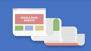 How To Create A Single Page Website Without Any Coding Skills