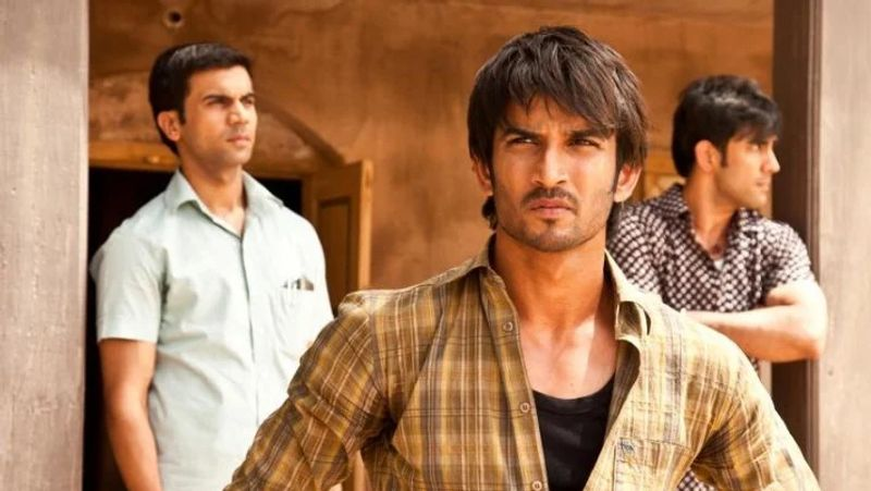 sushant singh rajput suicide know his career with 5 hit film