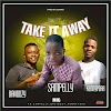 [BangHitz] MUSIC: Sampeli x Kennypora x Daviddzy - Take It Away.