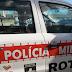 Taxista é amarrado e tem carro roubado por Dupla armada na Cidade de Pombal