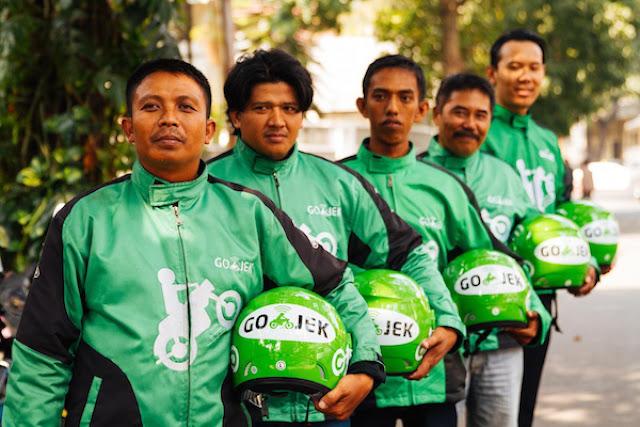 Mengenal Lebih Dekat Onjek Online (Gojek Indonesia)