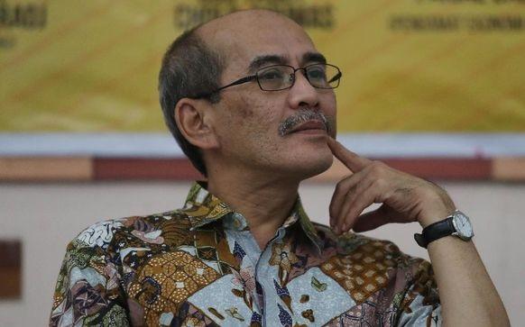 Faisal Basri Ungkap Alasan Selalu Tolak Jabatan Komisaris BUMN Sejak Era Soeharto