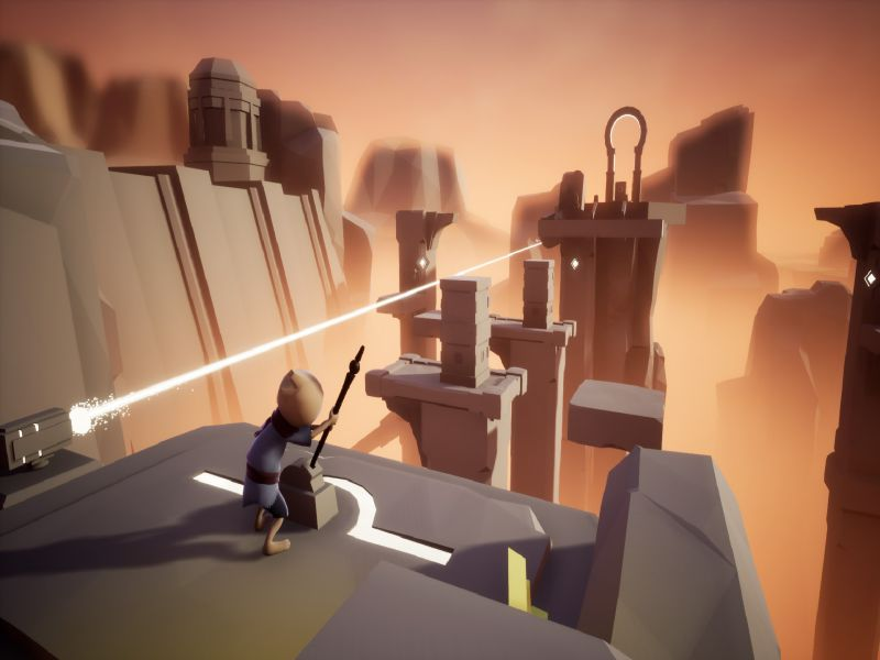 Download Omno Free Full Game For PC