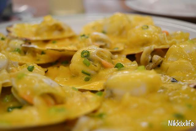 【泰國。華欣】KO Seafood:夜市內超搶眼的海鮮餐廳。 7