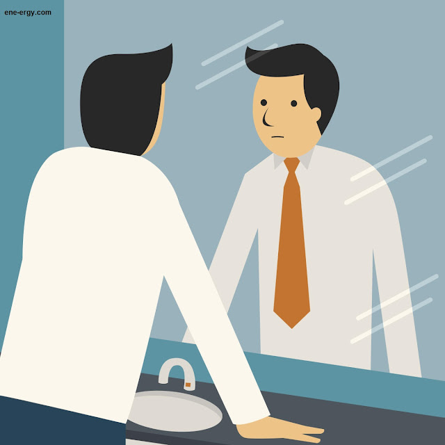 Self-Awareness: Does the Ego-Mind Make It Hard For Someone To Face Their Inner Wounds?