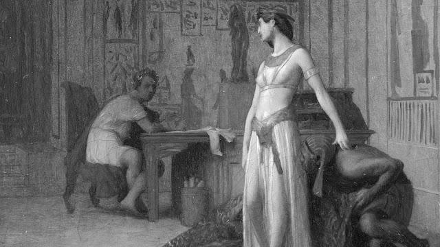 cleopatra, julius and cleopatra, sejarah cleopatra, cleopatra ratu mesir terakhir, ratu cleopatra, sejarah dan kisah cleopatra, sejarah cleopatra