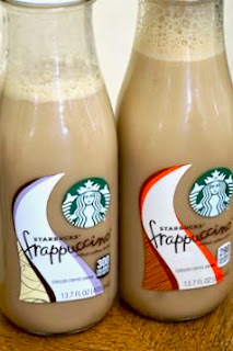 Starbucks Bottled White Chocolate Frappuccino Copycat: Savory Sweet and Satisfying