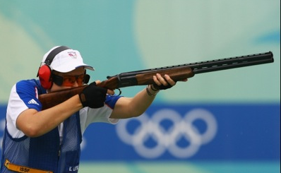 PyeongChang Summer Olympics Olympics Shooting Schedule