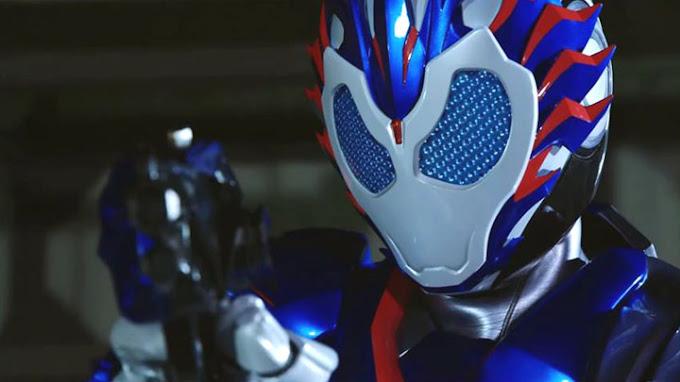 Kamen Rider Zero-One Episode 2 Subtitle Indonesia