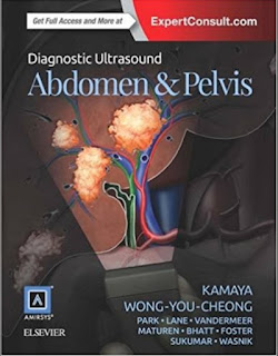 Diagnostic Ultrasound Abdomen and Pelvis