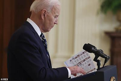 President Joe Biden प्रशासन ने घोषणा की कि United States of America अप्रैल के महीने में एक online World Leaders' Climate Summit आयोजित करेगा