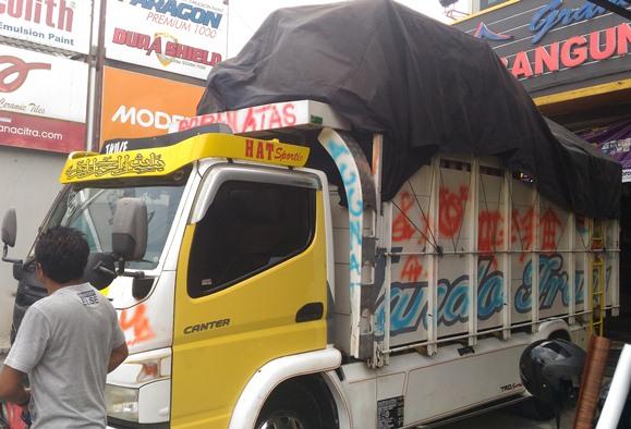 Ekspedisi Truk Surabaya Tulungagung
