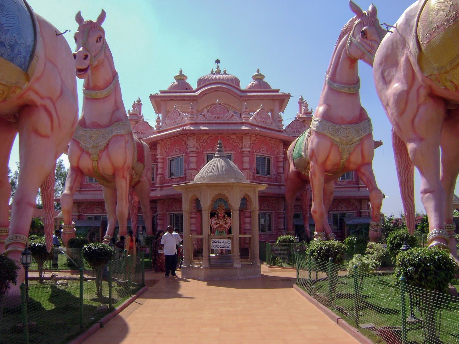 Anantapur Historical City Of Andhra Pradesh India Tourism