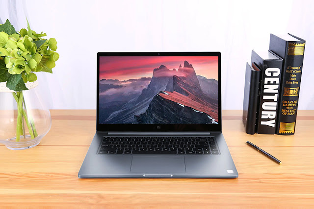 COUPON Xiaomi Mi Notebook Pro  -  CORE I7 8GB + 256GB & REVIEW