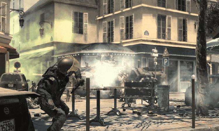 تحميل لعبة Call Of Duty Modern Warfare 3 مضغوطة برابط مباشر