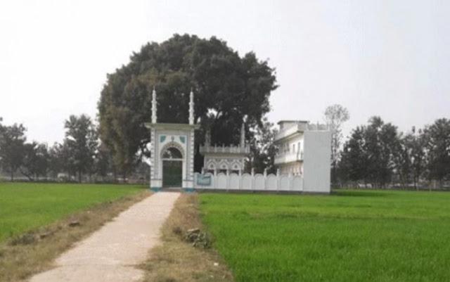 अयोध्या: मस्जिद निर्माण के लिए दान मांगेगा सुन्नी वक़्फ़ बोर्ड, खोलेगा बैंक अकाउंट