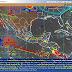 Se pronostican lluvias puntuales fuertes en el Noroeste, Occidente, Sur y Sureste