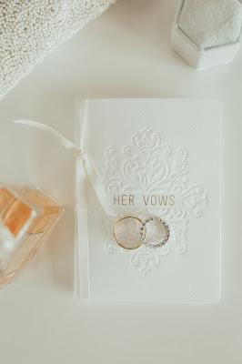 brides vow book